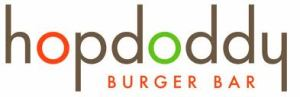 Hopdoddy Burger Bar Logo